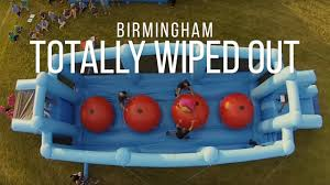 totally wiped out hen party birmingham gohen com youtube
