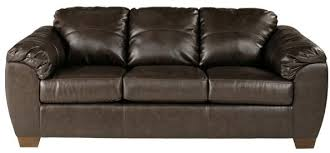 Durablend Leather Sofa Durablend Cafe Leather Sofa By Furniture Sylvan Furniture