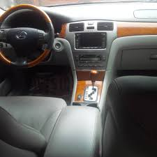 lexus models 2005 lexus es 330 2005 model for 2 9m autos nigeria