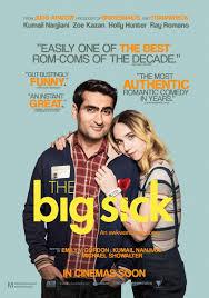 Seeking Putlockers The Big Sick Best Comedy 2017