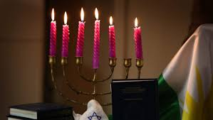 unique menorah hanukkah 2016 how to make your own menorah