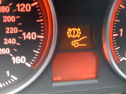 reset bmw 1 series service light resetting the brake pad indicator e90
