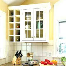wine kitchen cabinet built in wine racks for kitchen cabinets s s s s built wine rack