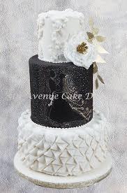 how to design a black u0026 white wedding youtube