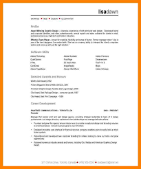 Graphics Design Resume Sample by 6 Graphic Designer Resume Examples Basic Resume Layouts