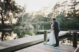 south carolina lowcountry wedding at oldfield
