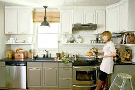Great Tall Kitchen Wall Cabinets 27730 Home Designs Gallery Home