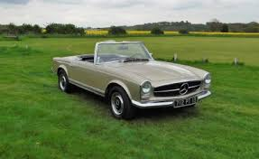 mercedes auctions mercedes 280sl pagoda for sale by car auctions comes
