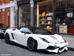 Lamborghini Gallardo Front - lamborghini gallardo lp570 4 performante smashes front end in