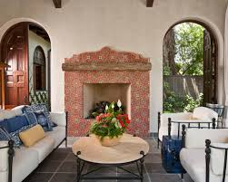 Outdoor Fireplace Houston by Outdoor Fireplace Mantel Houzz