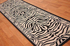 Leopard Print Runner Rug Animal Print Carpet Runners Ebay