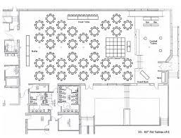 wedding floor plans details founders one nine