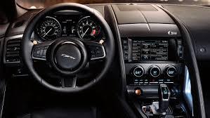 jaguar cars 2015 pats gražiausias ir sportiškiausias konkurso u201emetų automobilis