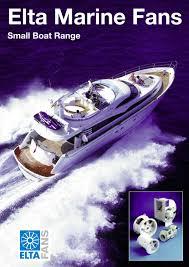 12 volt marine fans axial 12 volt 24 volt marine elta fans pdf catalogues