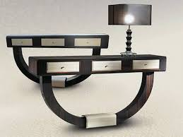 Unique Hallway Tables Furniture Beautiful Contemporary Console Tables Contemporary