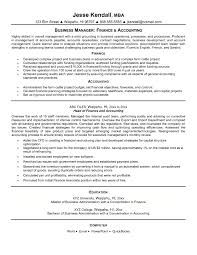free accountant resume accountant resume exles sles accounting resume template free