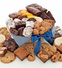 bakery basket day bakery gift basket large