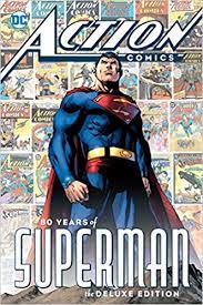 superman wedding album comics 80 years of superman deluxe edition various