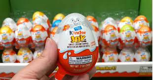 egg kinder kinder eggs w only 55 each at target hip2save