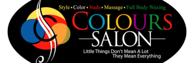 colours hair stylist nail salon southend charlotte nc