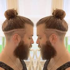 top knot mens hairstyles 20 comfortable top knots hairstyle for men