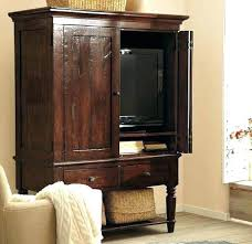 mission style corner tv cabinet stylish 35 tall corner tv cabinet with doors mission style regarding