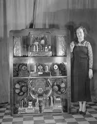 Radio Thermal Generator The Colossus Of Radio Nuts U0026 Volts Magazine For The