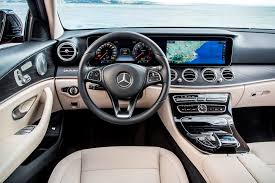 mercedes benz silver lightning interior mercedes benz skips to class above with e class road tests driven