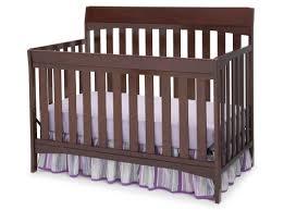cribs standard mini crib mattress size stunning delta portable