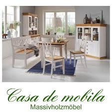 Esszimmergruppe 7 Teilig Landhausstil Esszimmer Jtleigh Com Hausgestaltung Ideen