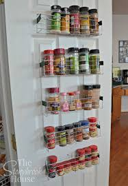 kitchen spice rack ideas 11 diy spice rack ideas for a whimiscal kitchen home living