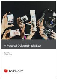 lexisnexis law books a practical guide to media law lexisnexis south africa