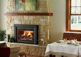 Fireplace Inserts Seattle by Gas Fireplace Insert On Custom Fireplace Quality Electric Gas