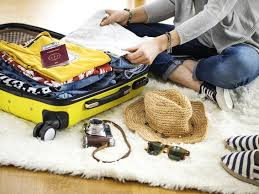 travel experts images Travel experts share the 57 pieces of luggage they love most self jpg