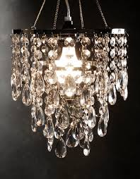 Ceiling Lamp Plug In by Crystal Chandelier 3 Tiers Chandeliers Crystals And Lights