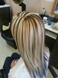 chocolate hair with platinum highlight pictures 53 best hair colors images on pinterest hair colors haircut