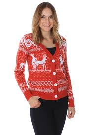 inappropriate christmas sweaters tipsy elves