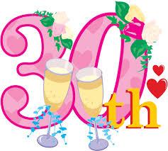 30 wedding anniversary modern traditional 30th wedding anniversary gifts for women men