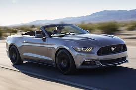 2016 ford mustang 2016 ford mustang new car review autotrader