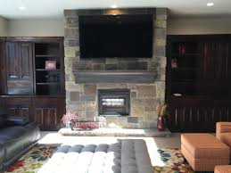 utah valley parade of homes 2016 hhdu harristone fireplace
