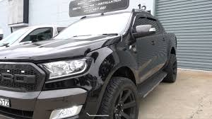 accessories for a ford ranger all ford ranger accessories mkii 2017 wildtrak