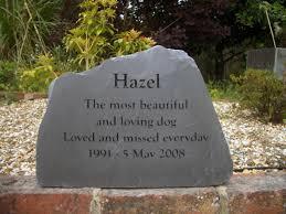 headstones for dogs dog memorials stones gravestones and pet markers