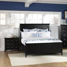 magnussen bedroom set magnussen southton storage panel bed 2 piece bedroom set in black