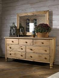 Solid Pine Furniture Solid Wood Dresser Is Best Option Home Decorating Ideas
