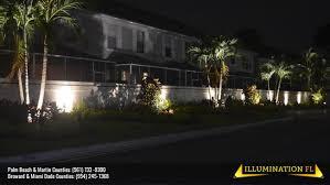Landscape Lighting Contractor Landscape Lighting Tequesta Illumination Fl