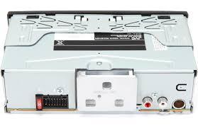 jvc home theater receiver jvc kd x200 single din digital media receiver w usb ipod