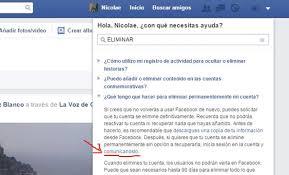 como hackear un facebook facil rapido y sin programas cómo eliminar una cuenta de facebook paso a paso
