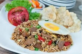 cara membuat nasi goreng untuk satu porsi resep dan cara membuat nasi goreng bakso rasa istimewa bedahresep com