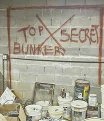 How To Build A Garage Workshop by How To Build A Super Top Secret Bunker Under Your House The
