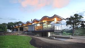 cantilever homes cantilever inhabitat green design innovation architecture